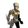 Noimosyn DSU Supervisor Droid