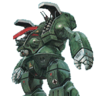 Viggers Gladiator Class Walker