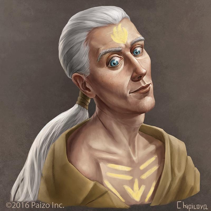 Ulver Zandalus