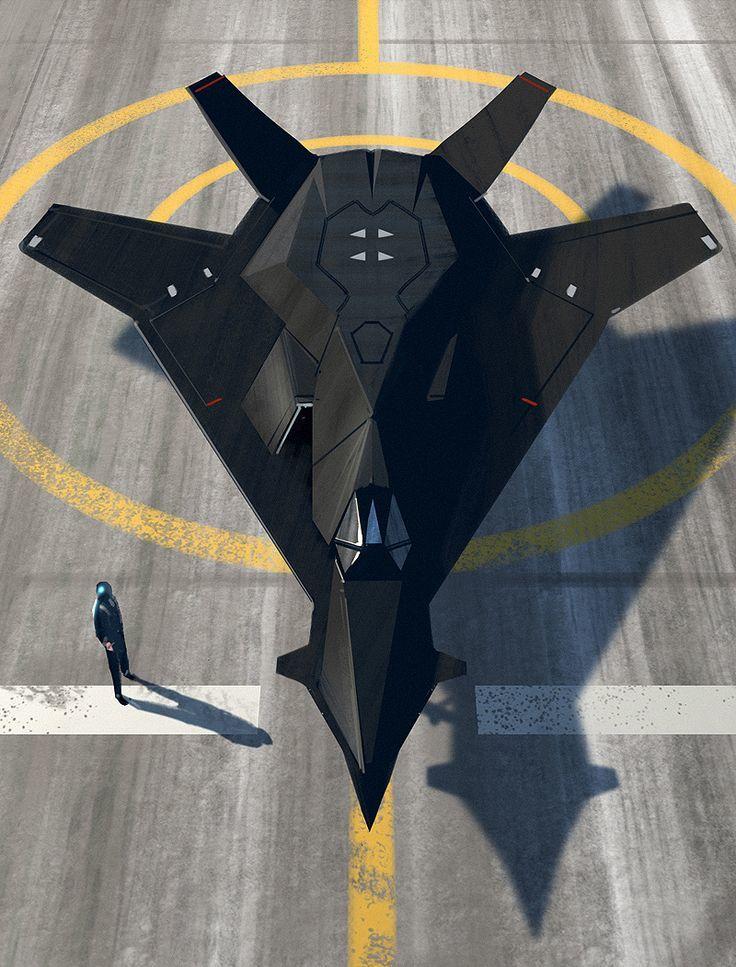 Aratech Conjo Y41-C2LC Fighter