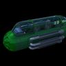 Mobquet A-1 Deluxe Floater landspeeder