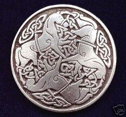 Gallindan Symbol