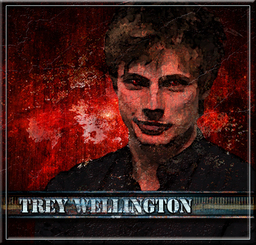 TREY WELLINGTON
