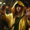 """""""Woman in Yellow"""""""