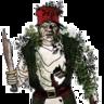 Brine Zombie