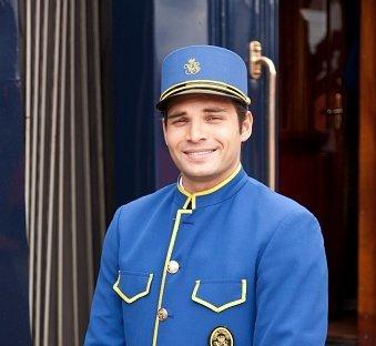 steward Ywain