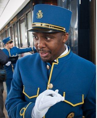 steward Museille