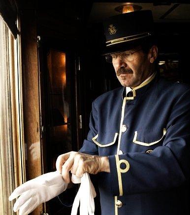 steward-in-chief Keel