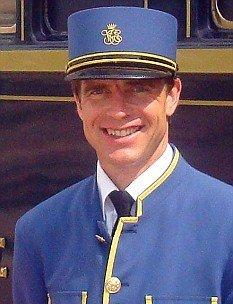 steward Rhys