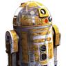 Industrial Automaton R3 Astromech Droid