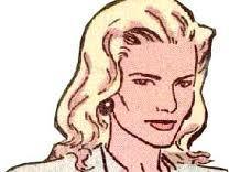 Detective Janet Haley