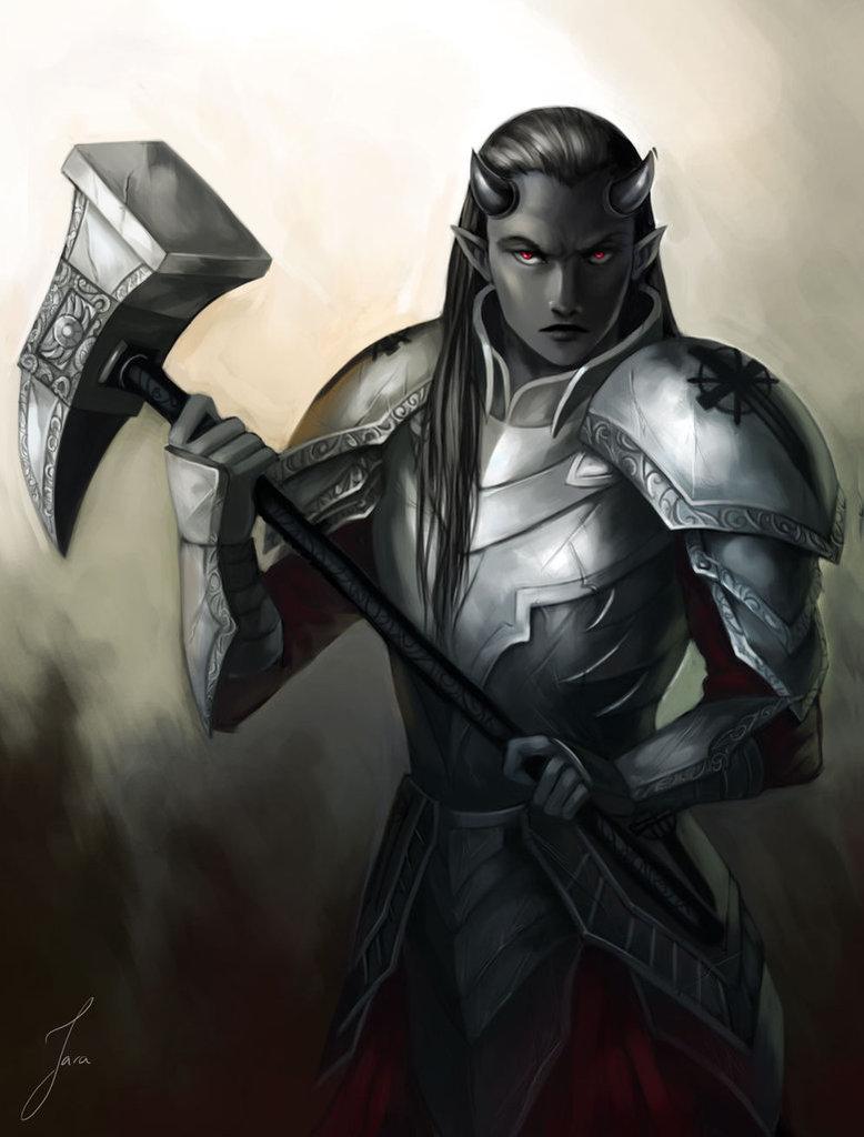 Lord Aetil