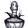 Arakyd 6G2 DeepSpace Explorer Droid
