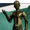 Cybot Galactica Sartoriflex Robo-Valet