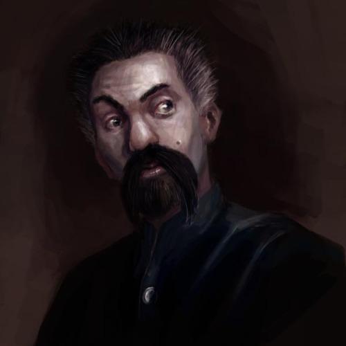 Burgomaster Vasily Aracosek