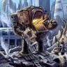 Serv-O-Droid GRZ-6B Wrecker Droid