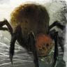 Araignée corrompue