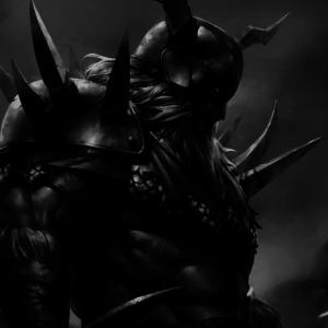 Malgrim the Black