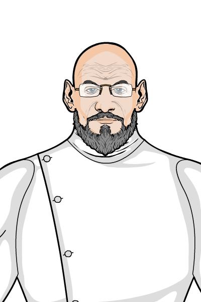 Doctor Berguldar