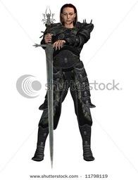 Baron-Captain Callardia Shivanim Aldori