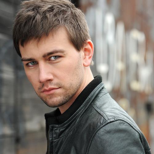 Liam Kerwin