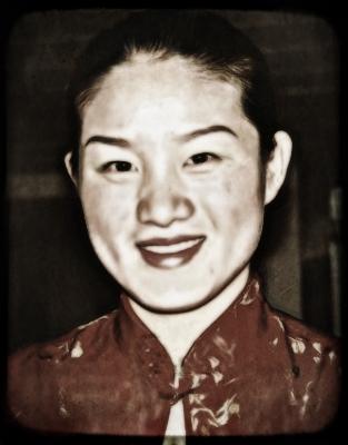 Fee Lee Wong