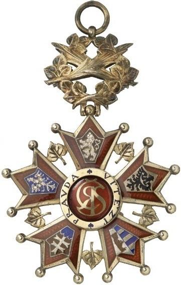 Phoenix Medal - Nar Shaddaa