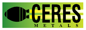 Ceres Metal - Corporation