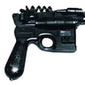BlasTech DL-18 Blaster Pistol