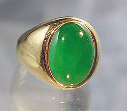 Tsurak's Ring