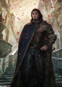 Lord Tarish Finale