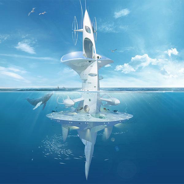 Baralou - Aqualis Base