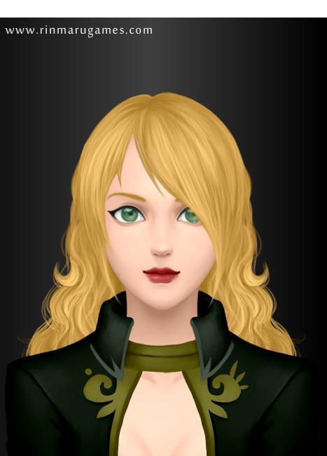 אליזבת' לוקסלי