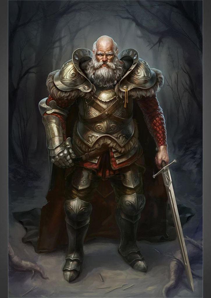 Ser Arliss Merricks