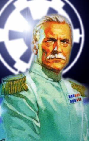 Admiral Ward