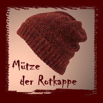 09. Mütze der Rotkappe