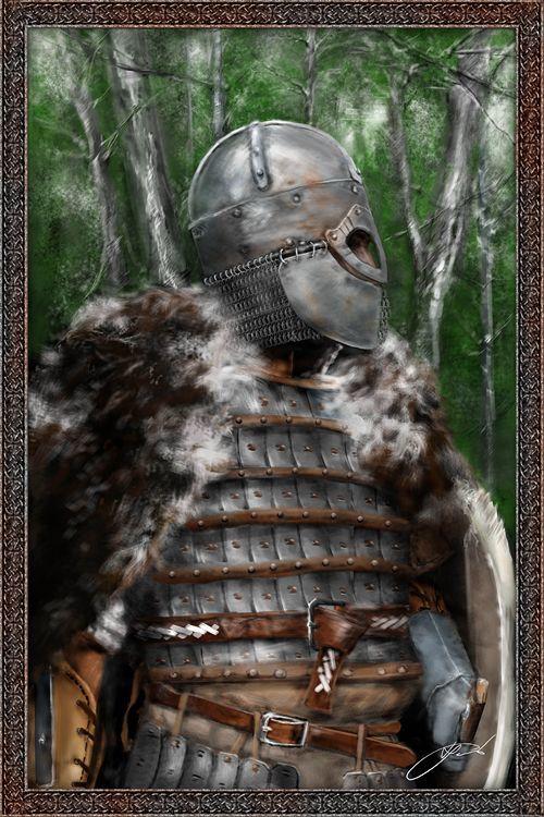 Culhwch Cadarn