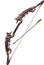 Hellfire Composite Longbow