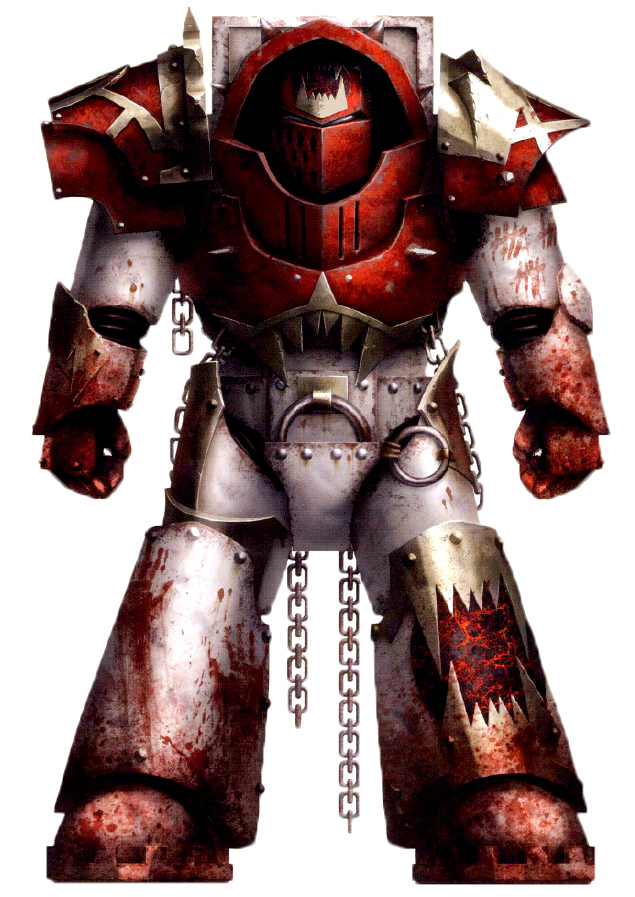 Tarrian Val the Gore Reaver