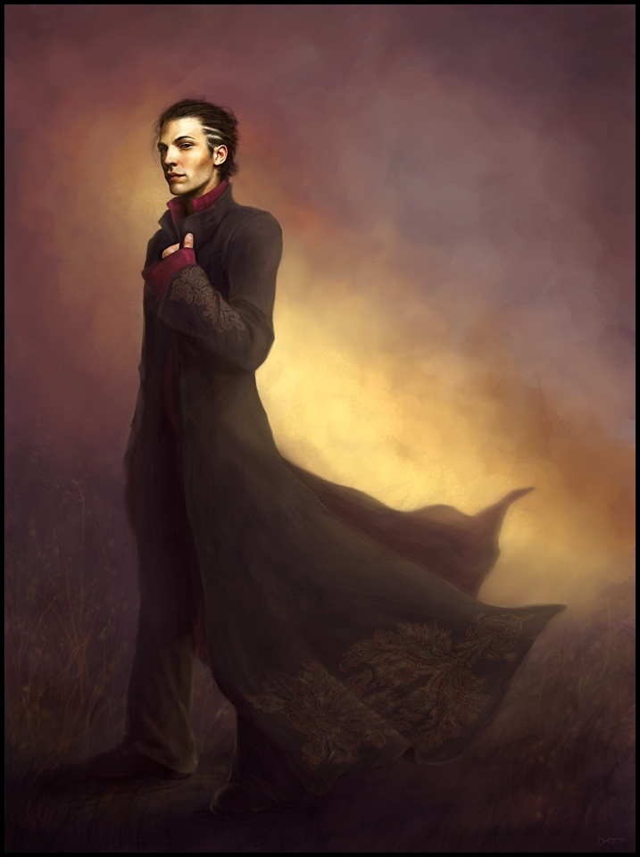Jonathan Victor Lancaster