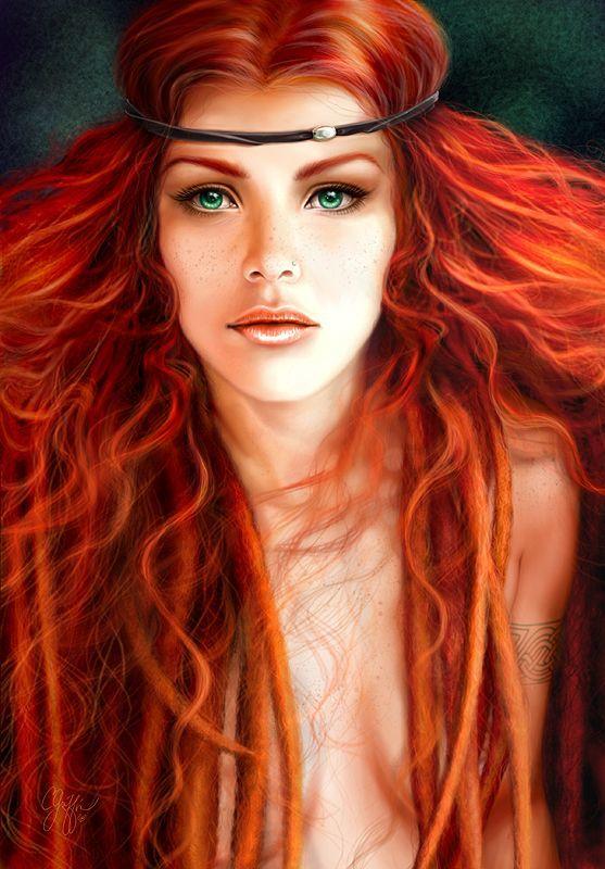 Sabrina Thirston