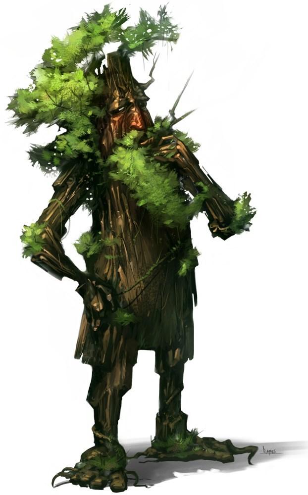 Mossbeard