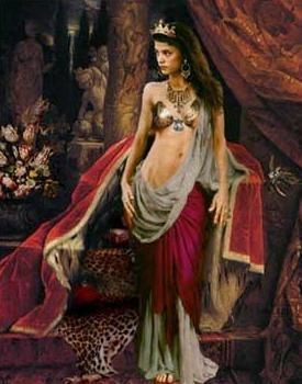 Jezebel Cirrus