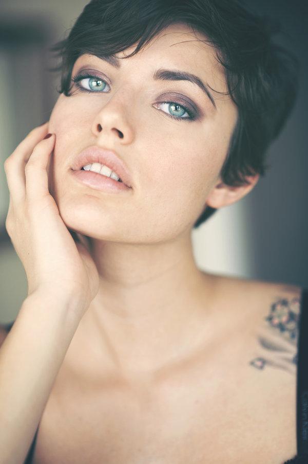 Alina Roley