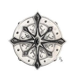Amulette de passage