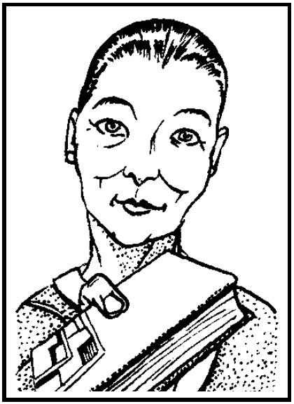 Dott. Miriam Atwright
