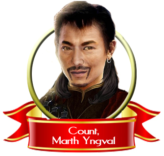 Marth Yngval