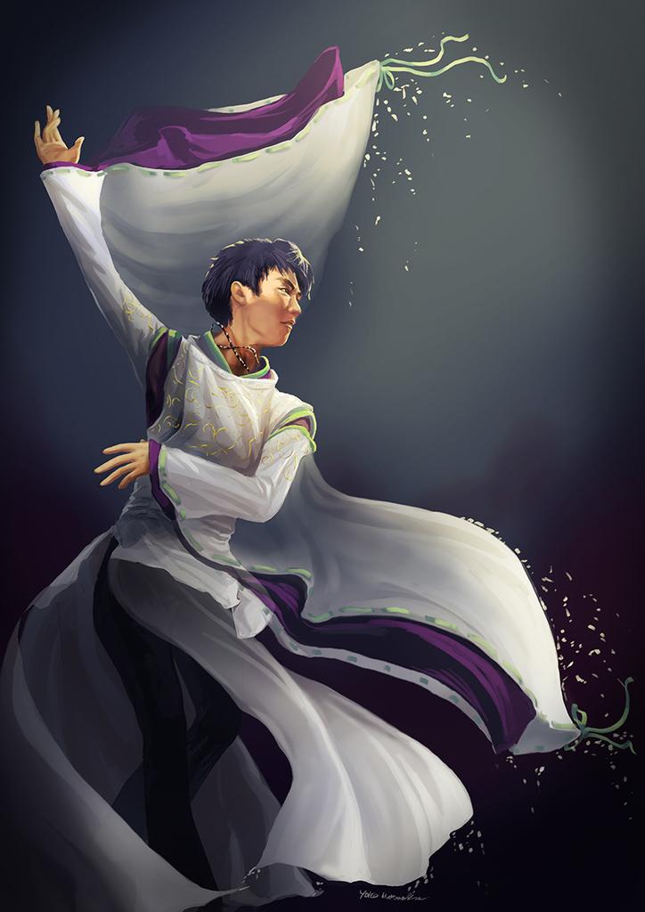 Xue Wangzi