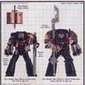 Armor Upgrades