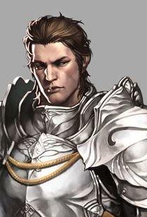 Duque Aquerón Phandros